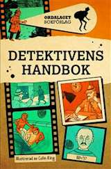 Omslagsbild till boken Detektivens handbok